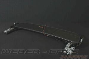 Electric Roadster Convertible Top Wind Deflector + Motor 8J7959111 Audi Tt 8J