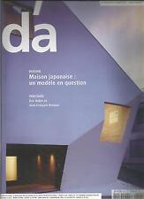 D'ARCHITECTURES 201 2011 MAISON JAPONAISE + BABIN + RENAUD + GRAND BORDEAUX