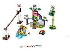"""Lego The Batman 76035 New  """"The JokerLand"""", only the play land."""