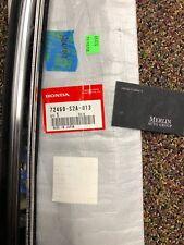 OEM 00-09 Honda S2000 Exterior Pillar Trim