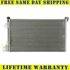 AC Condenser For Ford Five Hundred Freestyle 3.0 3361