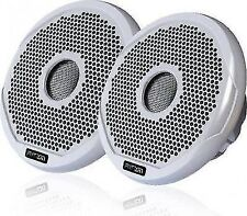 "Fusion Ms-fr4021 Marine 4"" 2 Way 120w Speakers"