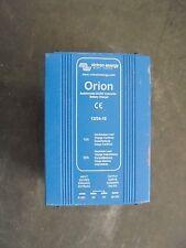 Victron Orion   12/24V 10A DC-DC Converter Non Isolated 12V to 24V 10Amp