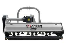 Jansen EFGC-145 142cm Schlegelmähwerk