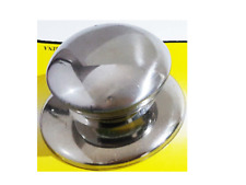 1xPCS  Pot/Pan Lid Cover Handle Replacement Knobs Cookware All metal