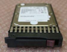 """New Seagate 1.2TB SAS 10k 2.5"""" Hot plug HDD in HP ProLiant G6 G7 Server Caddy"""