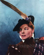 1930s Vintage KATHARINE HEPBURN Actress By JAMES DOOLITTLE Movie Film Photo Art