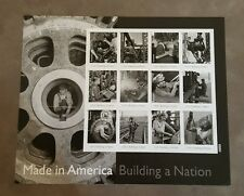 Made in America : Building a Nation - Full Pane
