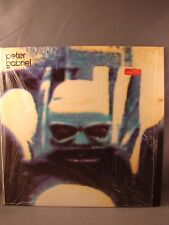 LP PETER GABRIEL SELF TITLED (SECURITY) 1982 USED VINYL ALBUM GEFFEN GHS 2011