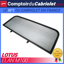 Filet anti-remous coupe-vent, windschott Lotus Elan M100 - TUV