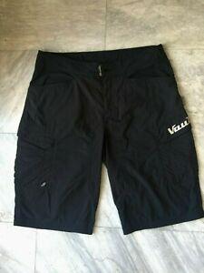 Vaude  Herren  Bermuda Mtb Rad sport Shorts Pants schwarz Gr. L