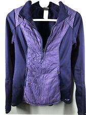 Champion  zip up Collared women sweatshirt Small S/p