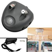 Universal 110V laser control Position Assist Sensor Aid Guide Stop Light System