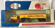 AHL Trucks - Mack Model BM Shell - Semi Tanker - 1:64 NIP
