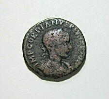 MOESIA SUPERIOR, VIMINACIUM. AE 29, GORDIAN III, 238-244 AD. 17.18 GRAM.