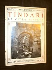 Tindari, la città sepolta - Le Cento Città d'Italia illustrate