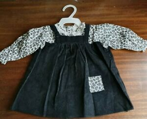 Baby Girls dress Outfit Age  3 - 6 Month