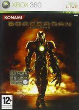 Bomberman - Act Zero XBOX 360