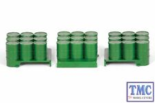 E99625 OO/HO Gauge Oil Drum Load Exclusive First Edition (EFE)
