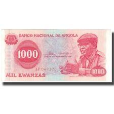 [#574877] Banknote, Angola, 1000 Kwanzas, 1976, 1976-11-11, KM:113a, UNC(64)