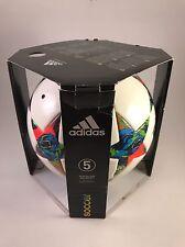 Adidas Champions League Replica Soccer Ball 'Berlin Final' 2015 Size 5