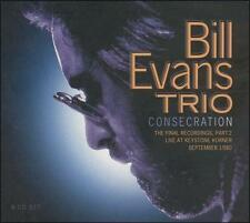 Consecration: The Final Recordings Part 2, Bill Evans, , New Live, Box set