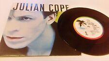 "Charlotte Anne Julian Cope UK 7"" vinyl single record IS380 ISLAND 1988"