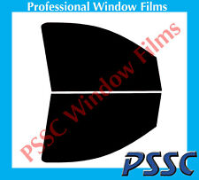 Vauxhall Combo Tour 2002-2006 Pre Cut Window Tint / Front Windows