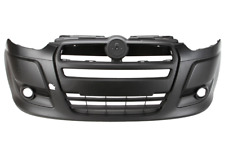 Fiat Doblo (152 263) 2010 - 2014 Front Bumper Cover With Fog Light Holes