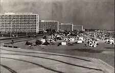 Mamaia Romania post romana FRANCOBOLLO vecchia AK 1965 sguardo a La Spiaggia Hotel
