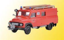 kibri 18255 Spur H0, Feuerwehr FORD FK 2500 #Neu in OVP#