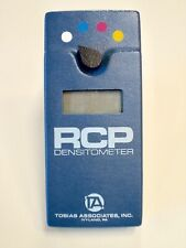Tobias RCP Densitometer