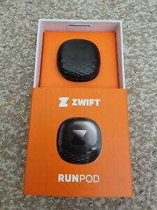 Zwift Run Pod RunPod