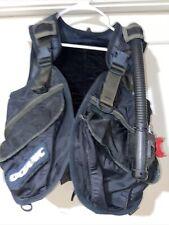 New listing Oceanic Scuba Vest Buoyancy Compensator Size Medium