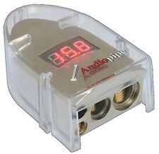 Audiopipe BTD800P Battery Terminal With Digital Display