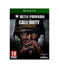 Videojuegos disparos activision Microsoft Xbox One