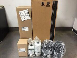 New Holland Filter Set for HW345 & HW365 Windrower