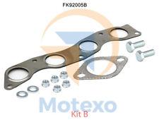 FK92005B Exhaust Fitting Kit for Petrol Catalytic Converter BM92005 BM92005H