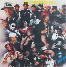 Old Skool Hip Hop #2 CD》2PAC》KRS 1》FUGEES》DAS EFX》KOOL G RAP》BIG DADDY KANE