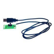 Couleur Changeante Led USB Lampe Kit Electronics Soudure kit 2131
