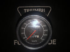 Triumph Thunderbird 900 NEW CEV 220 KPH Speedo Adventurer