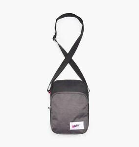 Nike Heritage Cross Body Mens Womens Shoulder Mini Bag Small Items Sports Hiking