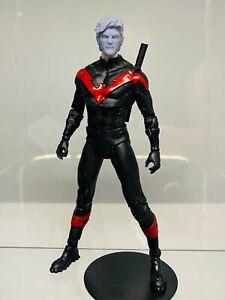 1/12 custom sculpted Red Hood Jason Todd Headsculpt Unpainted McFarlane sized