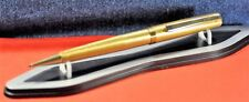 """""""Rocket""""  Vintage  Gold tone 1.18 мм Mechanical Pencil made in US c.1957's w/box"""