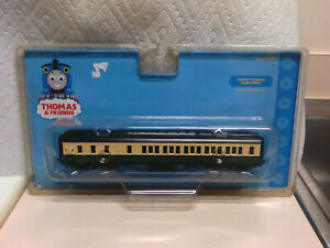 Bachmann Trains Thomas and Friends Gordon's Express Brake Coach 2006 76048 HO/OO