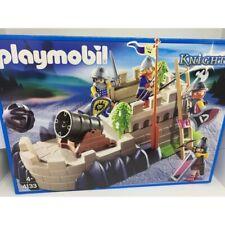 Playmobil 4133 Superset Chevalier avec chateau fort