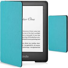 Kindle 2019 Case | Smart Protective Cover | Ultra Slim Lightweight | Sky Blue