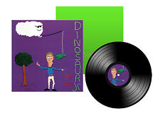 Dinosaur Jr - Hand It Over (180g LP REMASTERED VINYL 074)