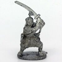 Eastern Swordsman Warhammer Fantasy Armies 28mm Unpainted Wargames
