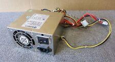 Discutir Electronik BEA-640 400 W 20/24 pines ATX Fuente de alimentación PSU para PC Industrial